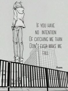 anime, building, handsome, jumping, love quotes, manga, manga boy, quotes, anime love quotes