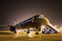 #Tupolev #Tu-204 #Redwings