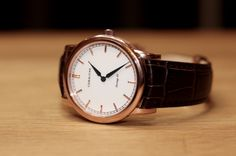 Corniche Heritage 40 watch review | The Mitchelli – Modern Gentleman