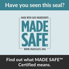 Brands with MADE SAFE certified products amp; brands working toward certification, from baby and household to personal care and cosmetics. Endocrine Disruptors, Natural Cleaners, Cleaning Solutions, How To Apply, Personal Care, How To Plan, Learning, Tips