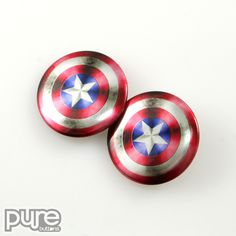 Advertising Buttons - Promotional Buttons