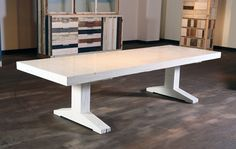 piet hein eek scrapwood table