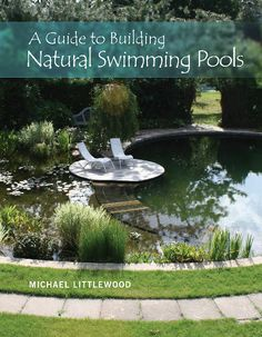 Specifically designed for those interested in creating natural swimming pools. It covers all stages, from understanding the system, management, excavation, lining, walling, plumbing, electrical, planting, structures, and last but not least, the maintenance, to ensure a successful project. Illustrations show methods of building, whilst detailed scale drawings, a plant guide with hardiness zones, and other useful information are also included. Visit to find out more!