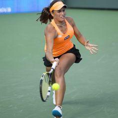 Monica Puig, Running, Sports, Image, Tennis, Hs Sports, Sport