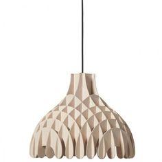 WireFrame hanglamp