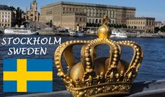 Its all about tourism Stockholm Travel, Stockholm Sweden, Sweden Tourism, Classical Music Composers, Gothenburg, Good Movies, Big Ben, Taj Mahal, Stuff To Do