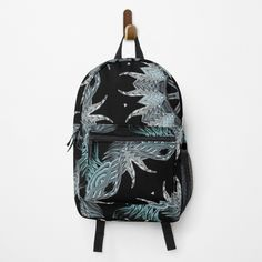 Crystal Mandala, Designer Backpacks, Carry On, Fashion Backpack, Clutches, Traveling By Yourself, Print Design, Crystals, Printed