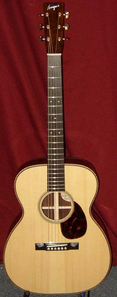 Top Five Best Small Body Acoustic Guitars For Serious Amateurs or Professionals.