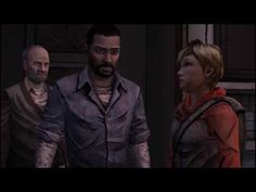 The Walking Dead Season 1 - Episode 4 (Around Every Corner) - Part 3 (It...