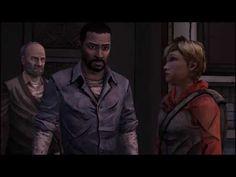 The Walking Dead Season 1 - Episode 4 (Around Every Corner) - Part 3 (It...