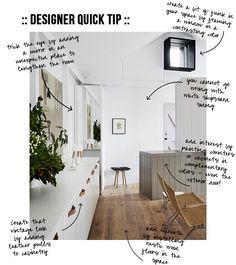 // Designer Quick Tip //