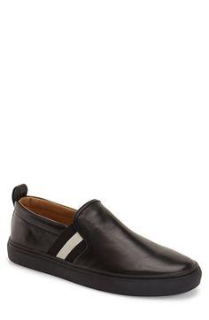 BALLY 'Herald' Slip-On (Men). #bally #shoes #