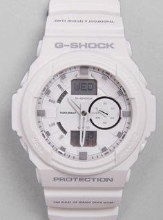 Garbstore x Casio G Shock GA 150 Watch