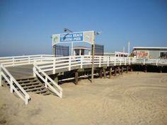 Virginia Beach Fishing Pier | Virginia Beach Vacation Guide