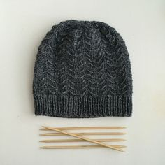 1000+ images about Knitting - hats & headbands on ...