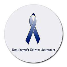 Huntington's Disease Awareness