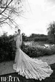 Mode Amplitude - Fashion & Culture: NOVIAS - BODAS - WEDDING - BRIDES