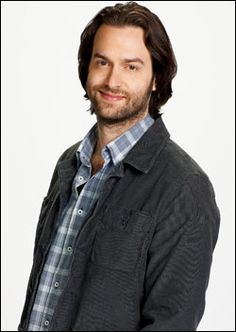Chris D'Elia from Whitney - freaking LOVE  him!