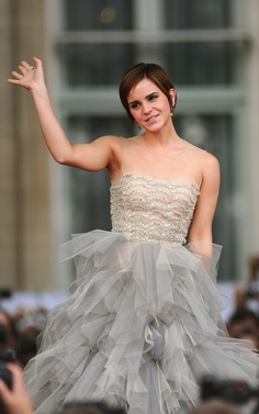 Harry Potter and the Deathly Hallows - Part 2' UK Premiere - 07/07/2011.