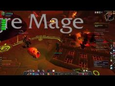 World of Warcraft Warlords of Draenor Bloodmaul Slag Mines Dungeon Boss ...