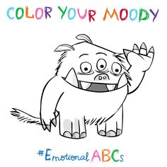 Emotional ABCs is America's #1 awarded evidence-based Social Emotional Learning (SEL) program. Learn more about emotional regulation for children ages 4-11 at EmotionalABCs.com. #EmotionalABCs #EarlyEducation #Parenting #Moody #SEL #SocialEmotionalLearning #Kindergarten School Social Work, The Way He Looks, Emotional Regulation, Make Good Choices, Social Emotional Learning, Early Education, Abcs, School Counseling, Teaching Kids