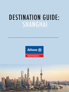 In just a few short decades, Shanghai has travelled at light speed from a gritty industrial city to one of the world's most sophisticated and dazzling cities.