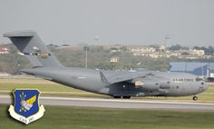 C-17 that i worked on.