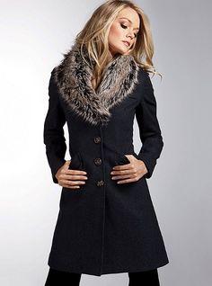 Victoria Secret Winter Coats Photo Album - Reikian