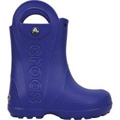 64b585a4a Crocs Kids  Handle It Rain Boots