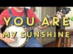 You Are My Sunshine - Walk Through and Demo - Bluegrass Banjo Mystery Games, Mystery Parties, Mystery Novels, Banjo Ukulele, Box Guitar, Cozy Mysteries, Murder Mysteries, Learn Earn, Teen Party Games
