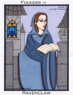 Harry Potter Tarot: Ace of Pentacles by nasubionna.deviantart.com on @DeviantArt