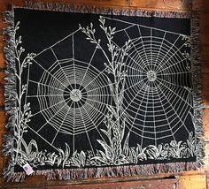 Image of Web Blanket