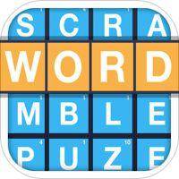 Word Scramble™ by IceMochi