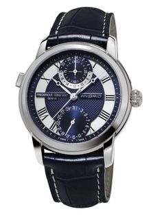 3648f9f79371 Frederique Constant Hybrid Manufacture  Classical Horology Meets Smart  Technology