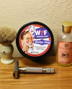 Mantic59's Shave Of The Day 29 September '16 #wetshaving