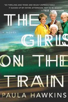 the golden girls on the train #80sabook