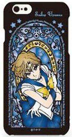 Sailor Urunus iPhone...