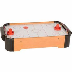 "CHH 21"" Mini Air Hockey Game Set"