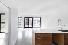 Aire ouverte Condo, Design, Furniture, Home Decor, Decoration Home, Room Decor, Home Furniture, Interior Design, Design Comics