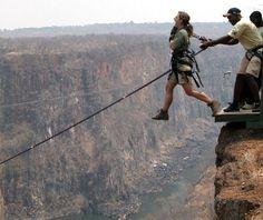 Libre Albedrío: Deportes de riesgo