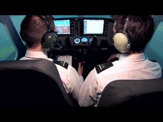 On this UND AeroCast episode, UND Aerospace CFI Anthony Bottini breaks down an entire flight in UND's Cessna 172 in order to standardize checklist procedures. Commercial Pilot, Cessna 172, Fear Of Flying, Resource Management, Air Travel