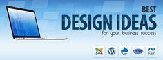 Design Ideas and tips from Designbestwebsite.com