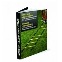 Endurance Pro Speed and Agility Ladder Promotes Better Coordination