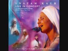 Mantra Music: Ong Namo by Snatam Kaur .. whatever your spiritual or religious beliefs.. this woman sings from her soul.. and it's just beautiful