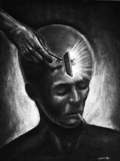 Enlightenment by Sebmaestro on DeviantArt