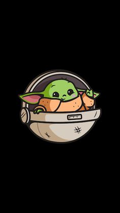 baby yoda wallpaper - New Ideas Star Wars Wallpaper Iphone, Cartoon Wallpaper Iphone, Disney Phone Wallpaper, Kawaii Wallpaper, Cute Cartoon Wallpapers, Baby Wallpaper, Phone Wallpapers, Wallpaper Backgrounds, Star Wars Fan Art