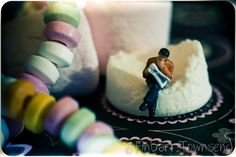 Sweet reading, styled by fin townsend, via Flickr