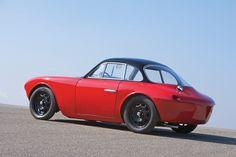 Moretti 750 GS