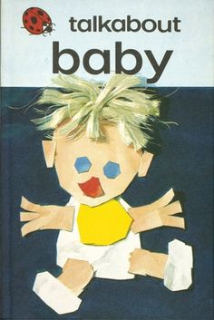 It's baby time :) Spot Books, My Books, Ladybird Books, Book Writer, Open Book, Baby Time, Black Spot, My Memory, Vintage Books