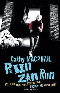 Run, Zan, Run. By Catherine MacPhail Ivy turned on her. 'I told you I'd get you, didn't I? Well,' her next words sent shivers through Katie. 'Tonight's the night.' Katie is being bullied at school – and cannot get anyone to believe her. You And I, You Got This, Told You So, Family Issues, Young Adults, Coming Of Age, Bullying, Ivy, Believe
